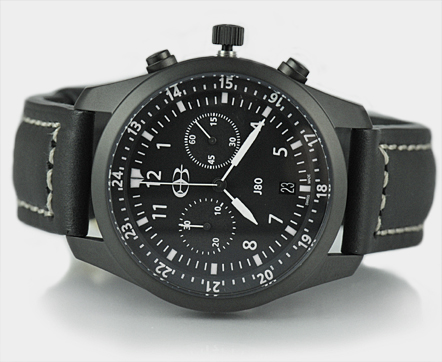 Butler's Professional Series GMT and J80 J80dlc_side